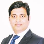 Sunil Dixit