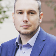 Gavin Barker