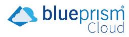 Blue Prism Cloud