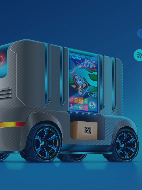 Supercharging Last Mile Delivery