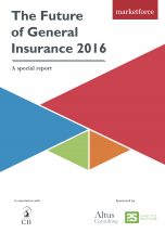 The Future of General Insurance 2016