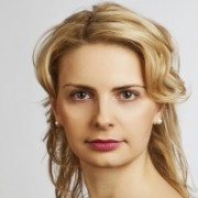 Natalia Konstantinova