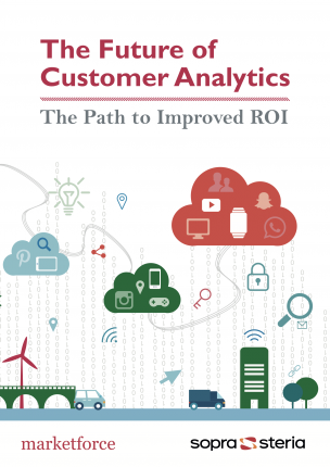 The Future of Customer Analytics