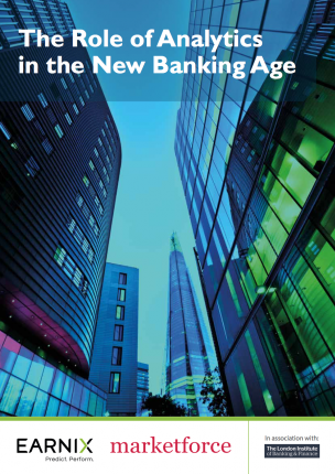 The Role of Analytics in the New Banking Age