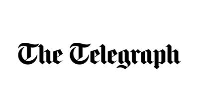 cThe Telegraph