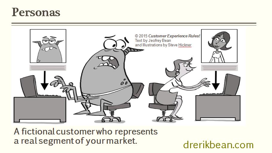An Academy Customer Experience Benchmark Observation