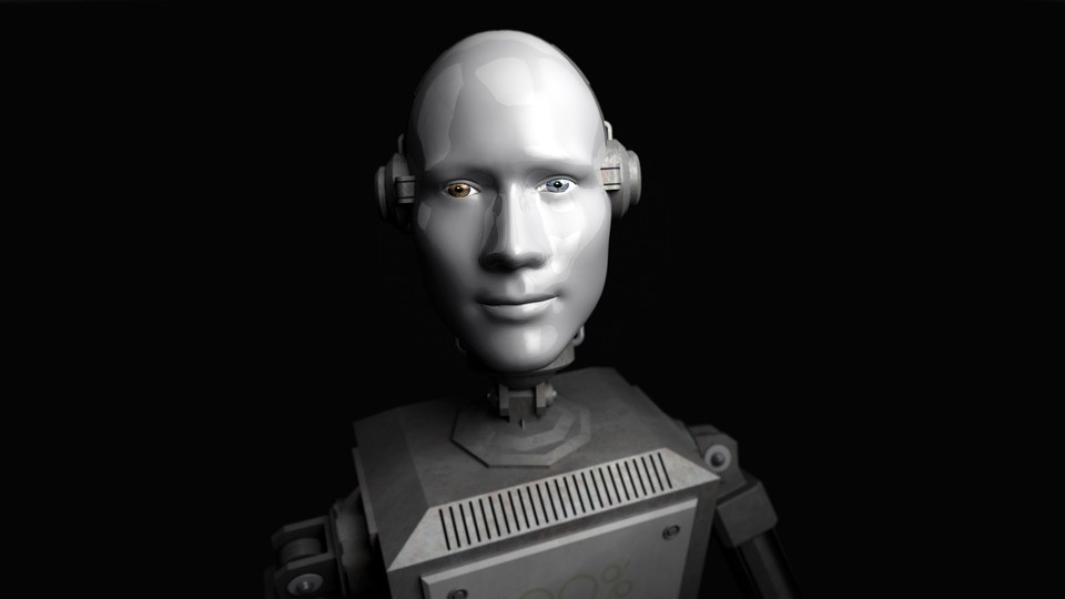 The Robots are Coming! Is AI the Future of Market Research? | Insight Intelligence