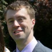 Stuart Bluck
