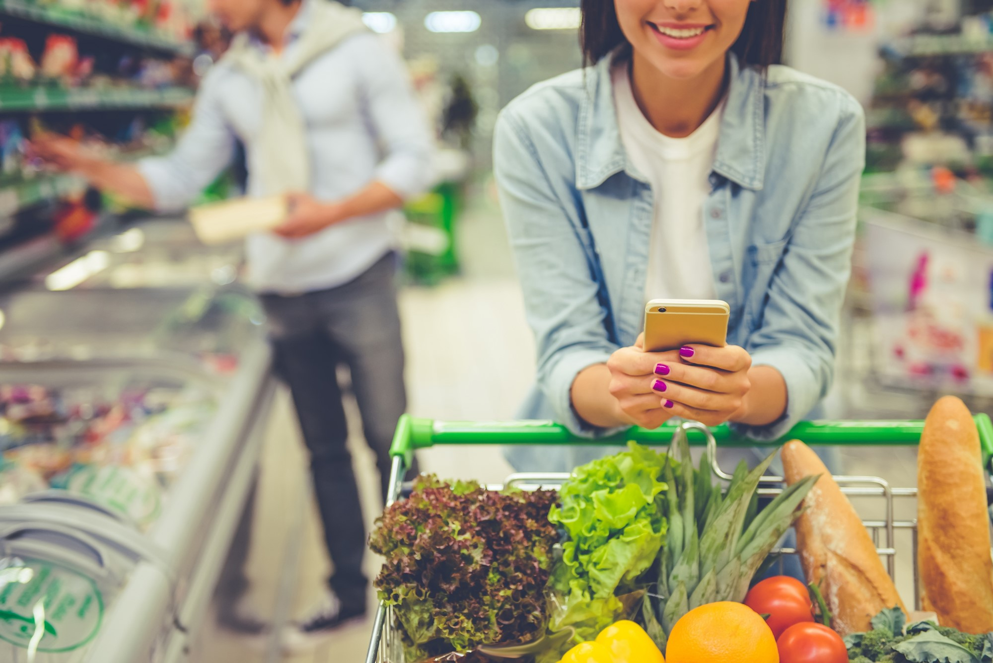 Tackle retail disruption with faster speed to insight
