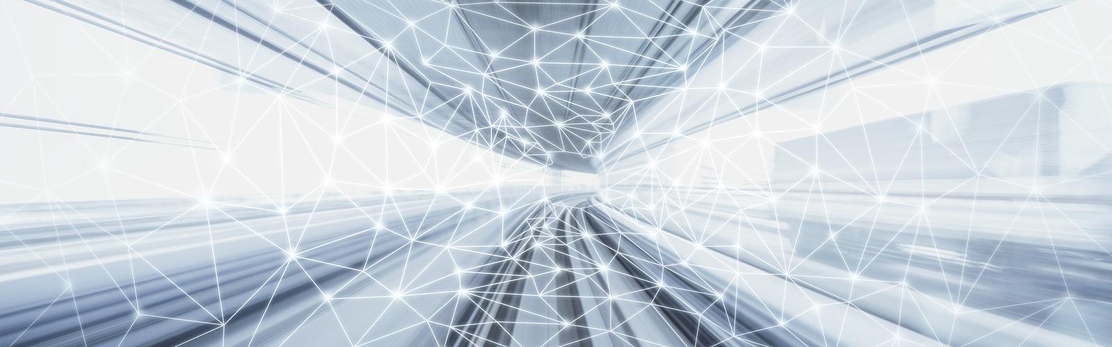 Intelligent Infrastructure: Delivering Asset Efficiencies for the UK's High Speed Network