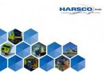 Harsco Rail Company Profile