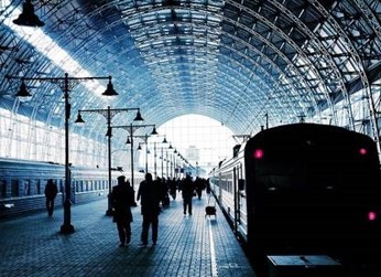 Efficient rail solutions for a sustainable future