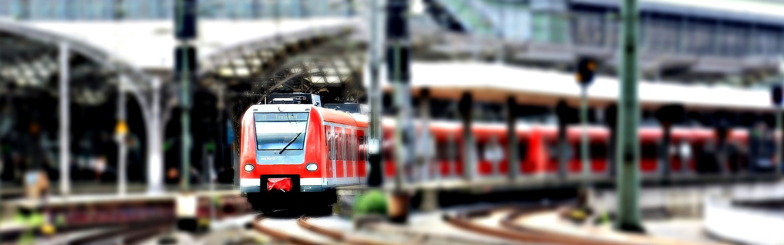 ABB presents: Future Trends in Rail Technology