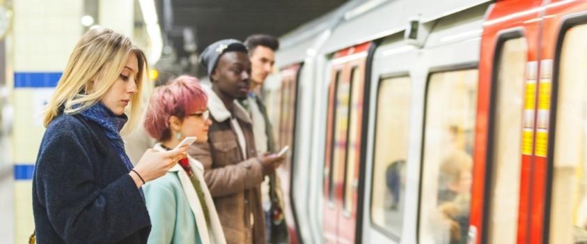 Understanding the post-pandemic railway