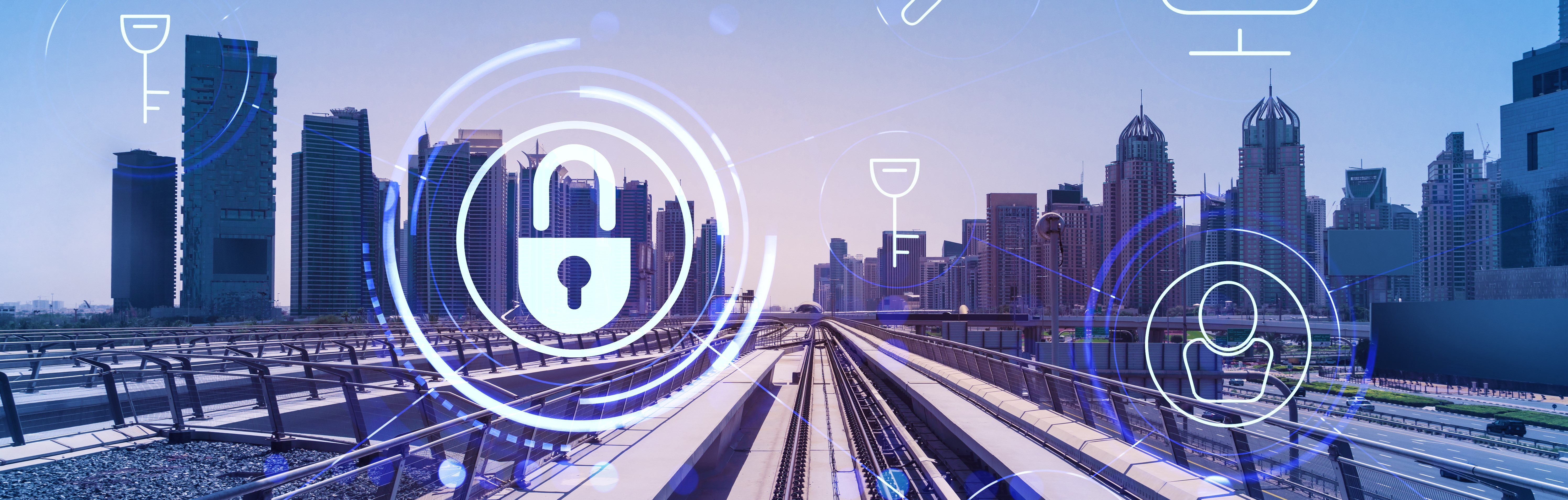 Cybersecurity for Rolling Stock Operations
