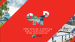 OMD and SSE: Combining real human truth with data & analytics