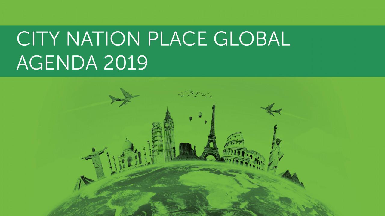 City Nation Place Global 2019 Agenda