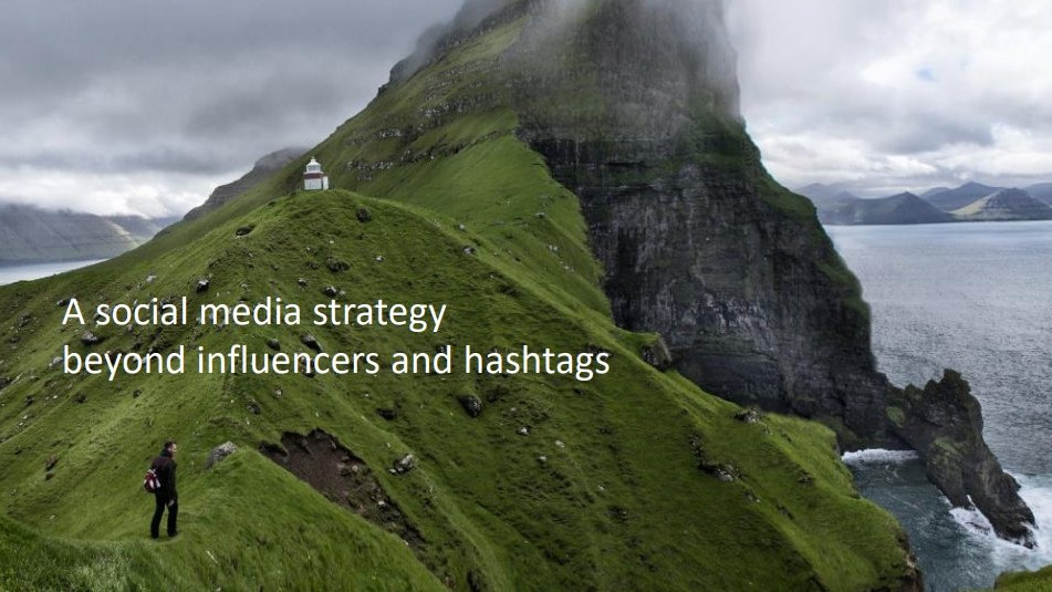 An international social media masterclass for place branding leaders