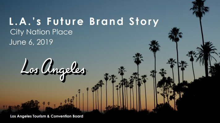 Planning for 2024, LA's future brand story