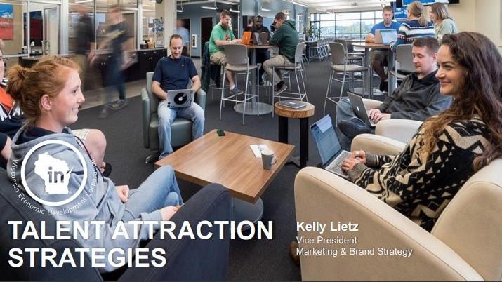 Talent attraction strategies: innovative solutions
