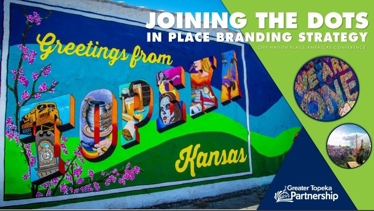 09 50 Joining the dots in place brand strategy: Creating and