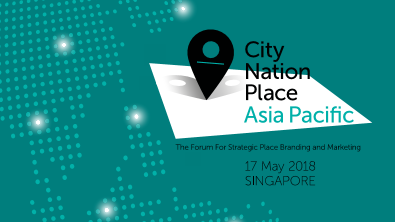 City Nation Place Asia Pacific Post-Event Report 2018