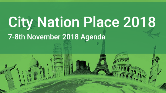 City Nation Place Global 2018 Agenda