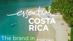 essential COSTA RICA - Best Place Identity 2016 Award Finalist