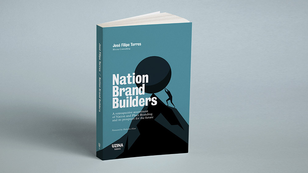 PREVIEW: Nation Brand Builders by Jose Torres