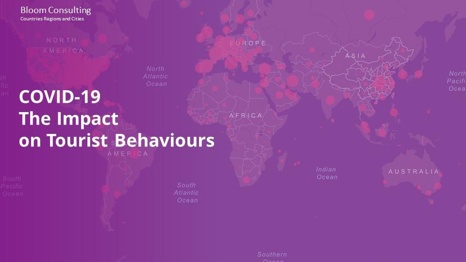 COVID-19: Impact on Tourist Behaviours