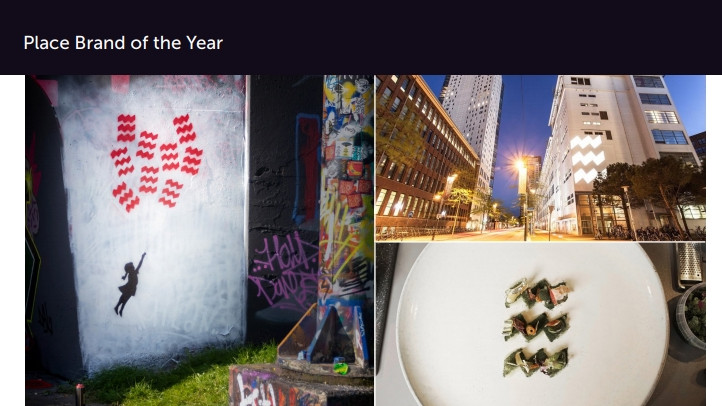 Eindhoven Place Brand of the Year Winner