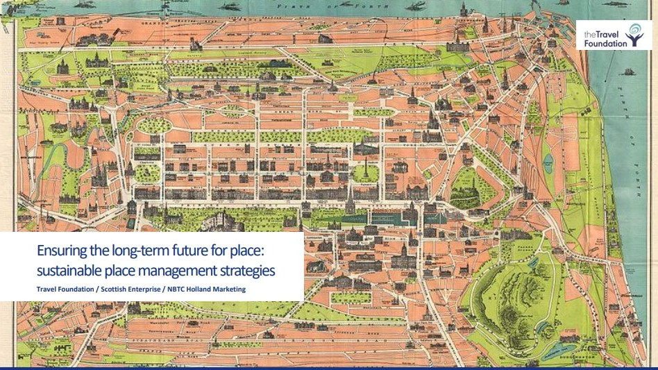 Ensuring long-term future for place: sustainable place management strategies