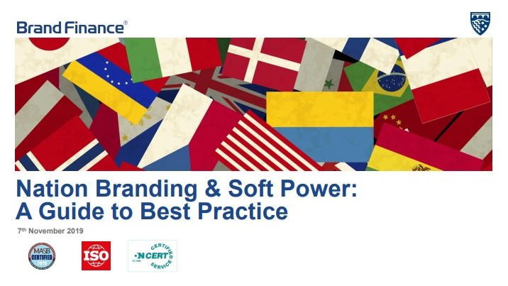Nation branding and soft power: a guide to best practice
