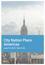 City Nation Place Americas Agenda