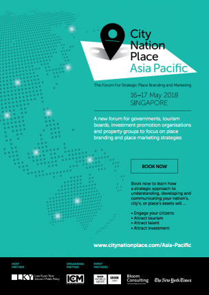 City Nation Place Asia Pacific Brochure