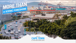 A place of more: Cape Town & Western Cape