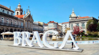 Braga's time travel strategy