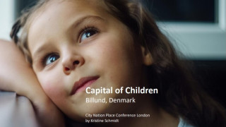 Differentiating your place brand through a core identity | Capital of Children