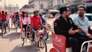 India City Walks | Best Citizen Engagement Finalist