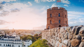 The strategy for presenting Lithuania abroad