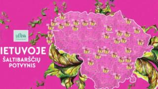 Lithuania's National Menu