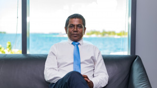 Restarting tourism in the Maldives