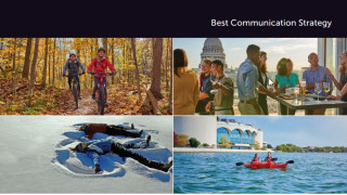 Wisconsin Economic Development Corporation Best Communication Strategy Finalist
