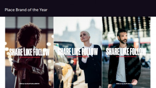 Barcelona Place Brand of the Year Finalist
