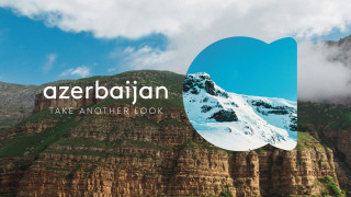 Take another look: Azerbaijan's re-brand journey