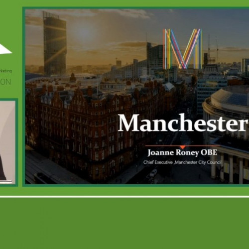 Manchester: the evolution of a place brand