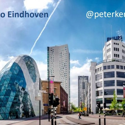International case study: How Eindhoven turned its fortunes around with a clear vision and cohesive place brand strategy