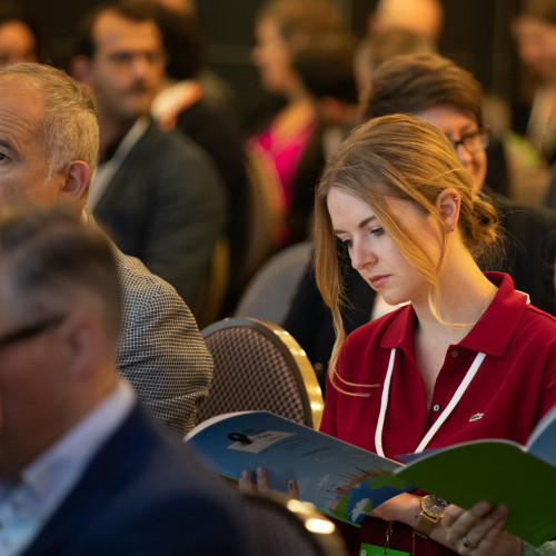 Five thoughts from City Nation Place Global 2019