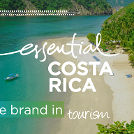 essential COSTA RICA - Best Place Identity 2016 Award Finalist