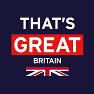 That's Great Britain - Best Place Brand Strategy 2016 Award Finalist